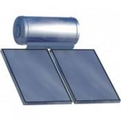 Ηλιακά-Boiler