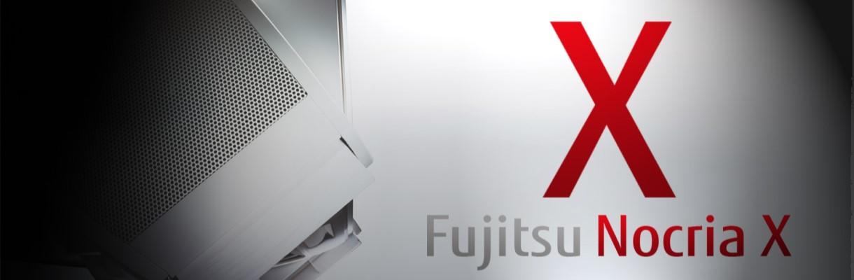 Fujitsu Nocria